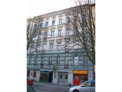 Berlin- Wilmersdorf
