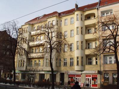 Berlin-Prenzlauer Berg