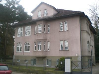 Berlin-Dahlem